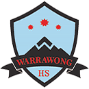 Warrawong High School logo